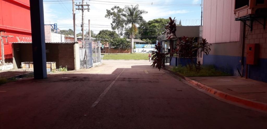 FOTO1 - Galpão 3728m² para alugar Itatiba,SP - R$ 30.000 - GA0072 - 3