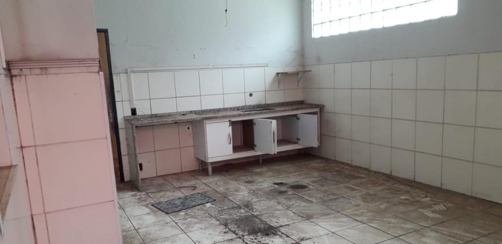 FOTO12 - Galpão 3728m² para alugar Itatiba,SP - R$ 30.000 - GA0072 - 14