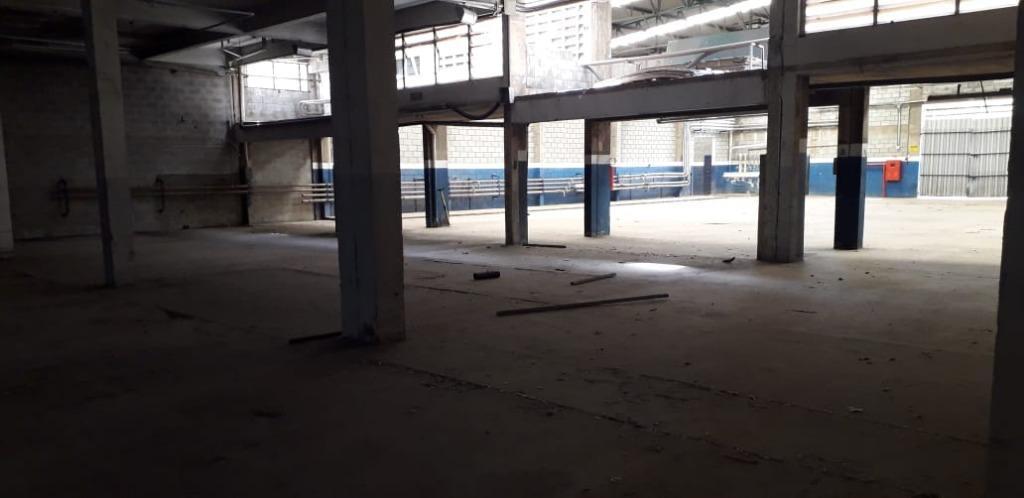 FOTO13 - Galpão 3728m² para alugar Itatiba,SP - R$ 30.000 - GA0072 - 15