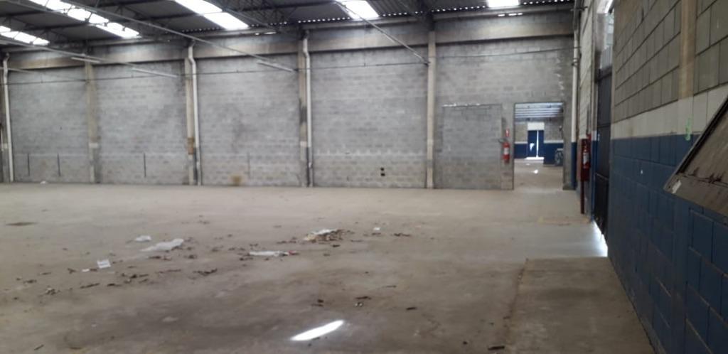 FOTO14 - Galpão 3728m² para alugar Itatiba,SP - R$ 30.000 - GA0072 - 16