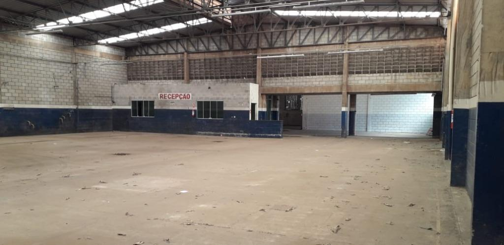 FOTO15 - Galpão 3728m² para alugar Itatiba,SP - R$ 30.000 - GA0072 - 17