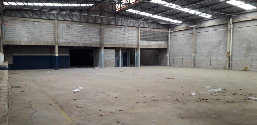 FOTO17 - Galpão 3728m² para alugar Itatiba,SP - R$ 30.000 - GA0072 - 19