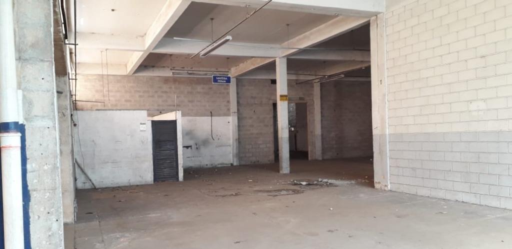 FOTO18 - Galpão 3728m² para alugar Itatiba,SP - R$ 30.000 - GA0072 - 20