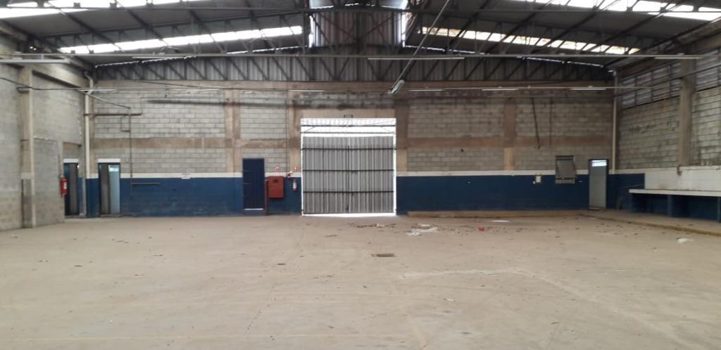 FOTO20 - Galpão 3728m² para alugar Itatiba,SP - R$ 30.000 - GA0072 - 22