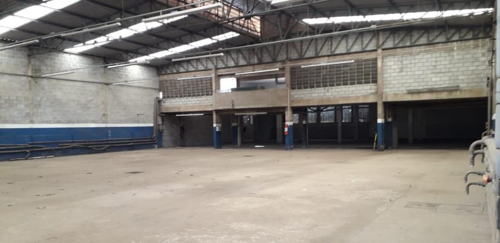 FOTO21 - Galpão 3728m² para alugar Itatiba,SP - R$ 30.000 - GA0072 - 23