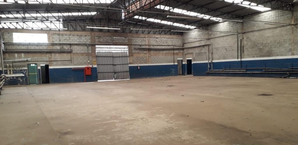 FOTO26 - Galpão 3728m² para alugar Itatiba,SP - R$ 30.000 - GA0072 - 28