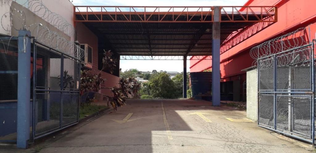 FOTO3 - Galpão 3728m² para alugar Itatiba,SP - R$ 30.000 - GA0072 - 5