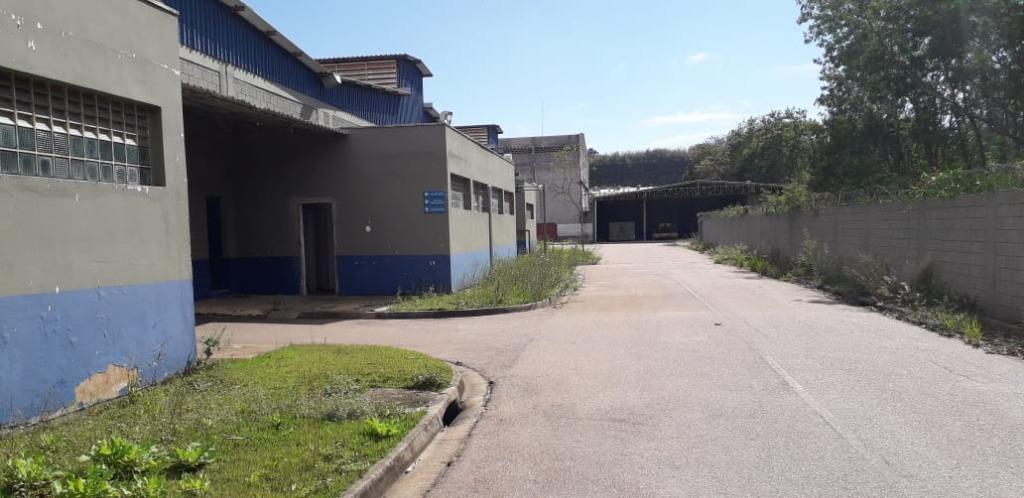 FOTO5 - Galpão 3728m² para alugar Itatiba,SP - R$ 30.000 - GA0072 - 7