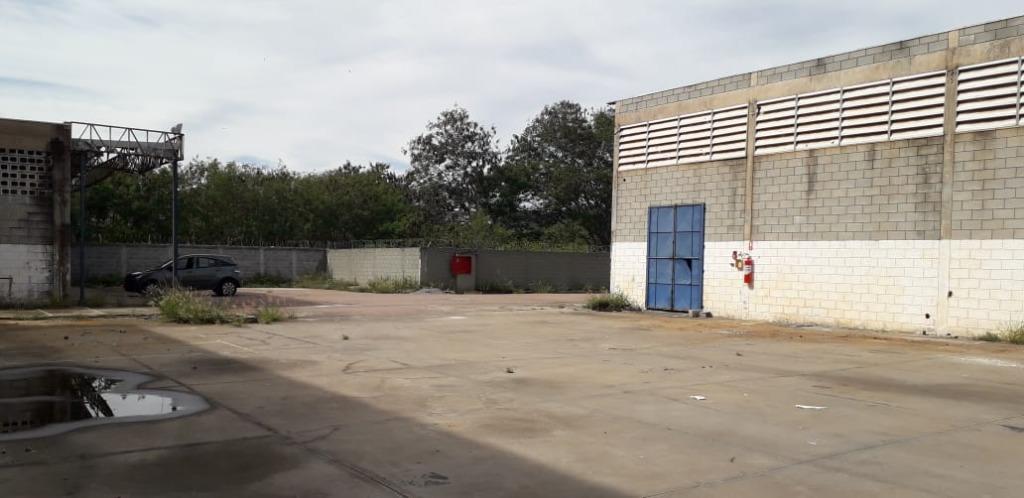 FOTO6 - Galpão 3728m² para alugar Itatiba,SP - R$ 30.000 - GA0072 - 8