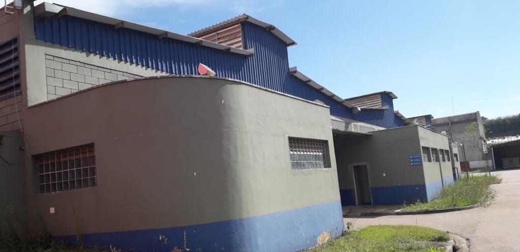 FOTO9 - Galpão 3728m² para alugar Itatiba,SP - R$ 30.000 - GA0072 - 11