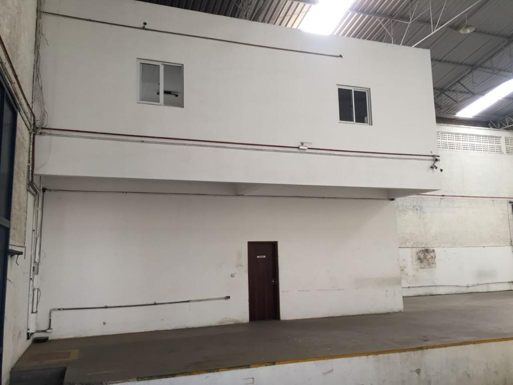 FOTO17 - Galpão 1765m² para alugar Itatiba,SP - R$ 10.000 - GA0079 - 19