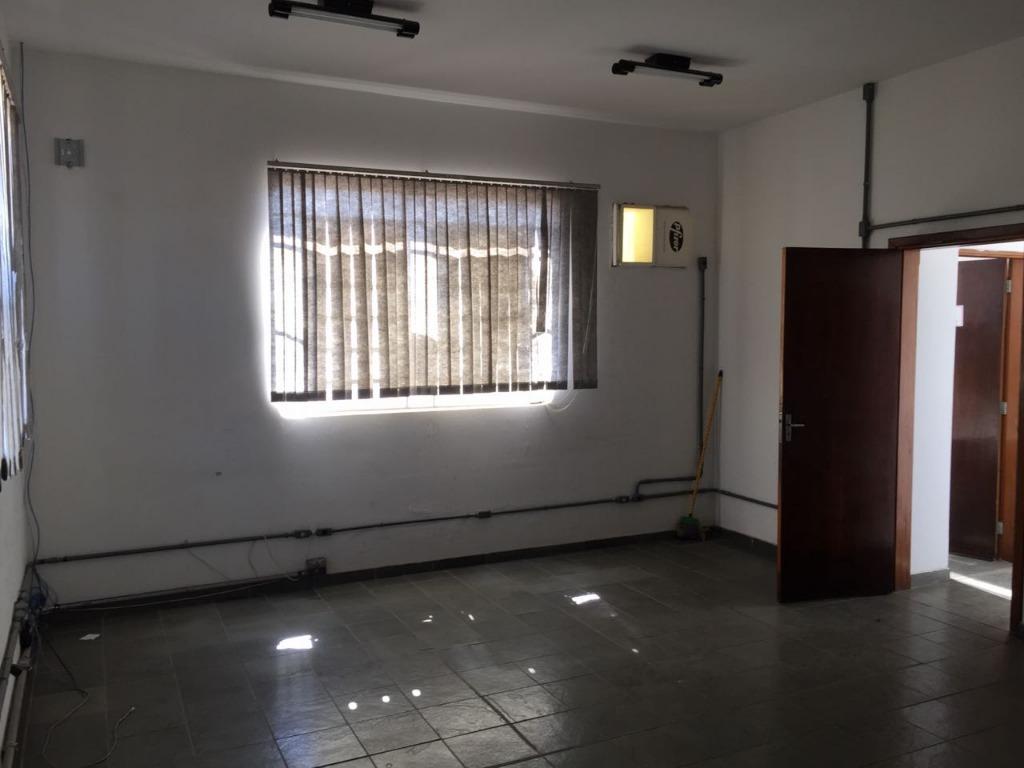 FOTO3 - Galpão 1765m² para alugar Itatiba,SP - R$ 10.000 - GA0079 - 5