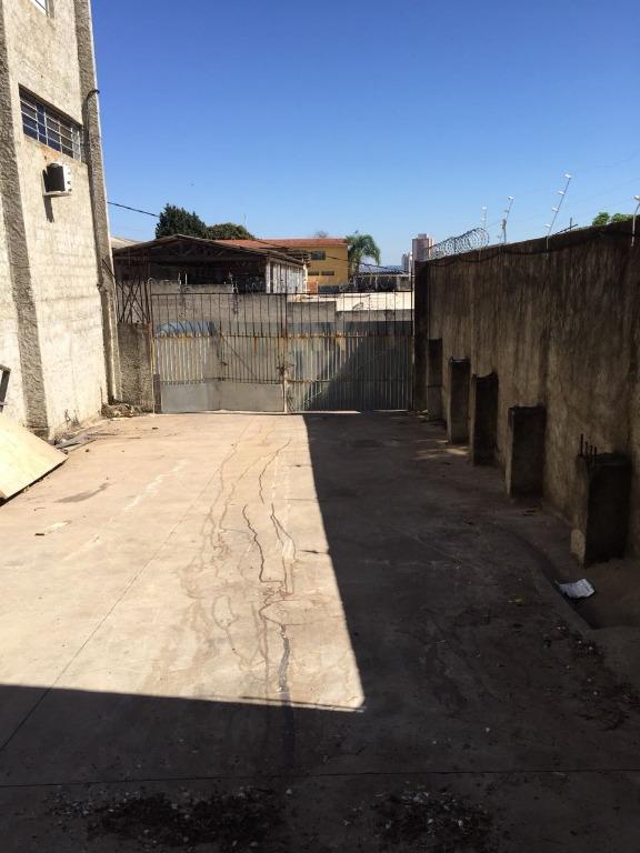 FOTO5 - Galpão 1765m² para alugar Itatiba,SP - R$ 10.000 - GA0079 - 7