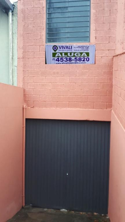 FOTO0 - Galpão 200m² para alugar Itatiba,SP Vila Rita - R$ 2.000 - GA0093 - 1