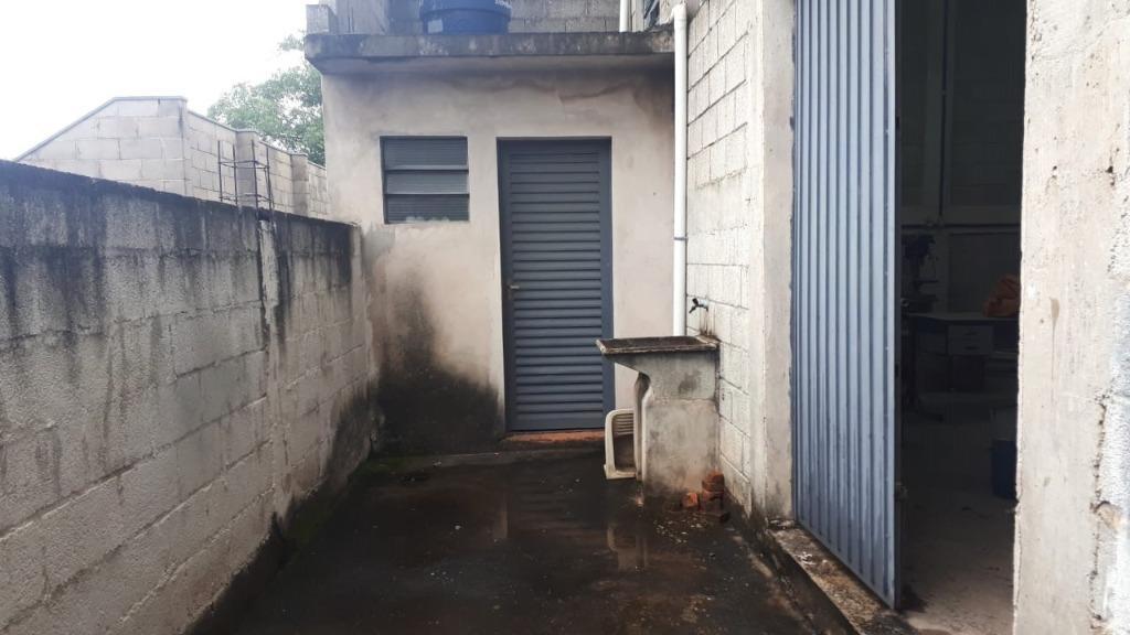 FOTO3 - Galpão 200m² para alugar Itatiba,SP Vila Rita - R$ 2.000 - GA0093 - 5