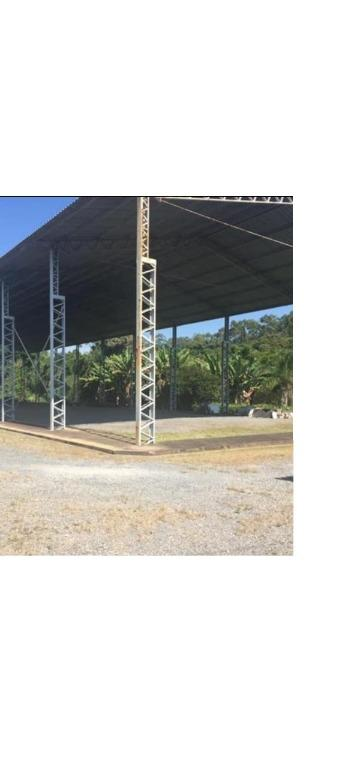 FOTO1 - Galpão 1m² para venda e aluguel Itatiba,SP - R$ 3.200.000 - GA0102 - 3