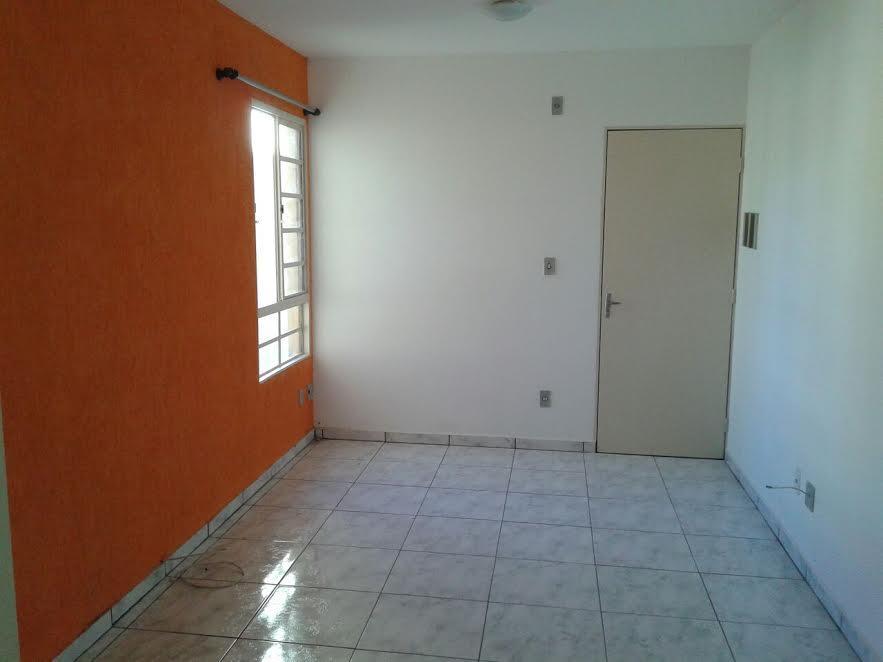 FOTO1 - Apartamento 2 quartos à venda Itatiba,SP - R$ 170.000 - AP0441 - 3
