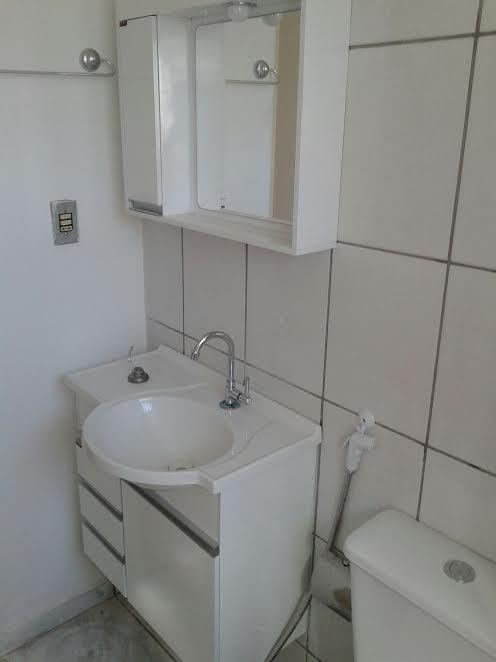 FOTO7 - Apartamento 2 quartos à venda Itatiba,SP - R$ 170.000 - AP0441 - 9