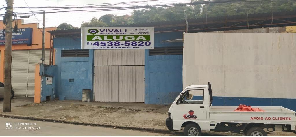 FOTO2 - Galpão 210m² para alugar Itatiba,SP - R$ 2.300 - GA0104 - 4