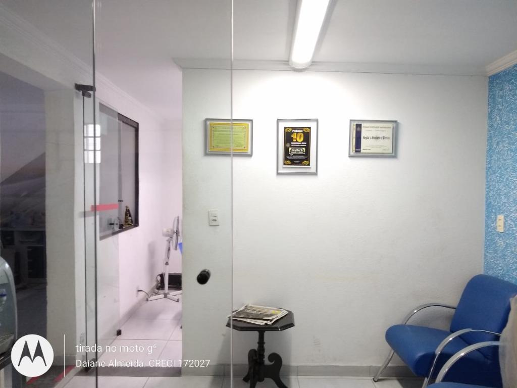 FOTO11 - Galpão 700m² para alugar Itatiba,SP - R$ 15.000 - GA0105 - 13