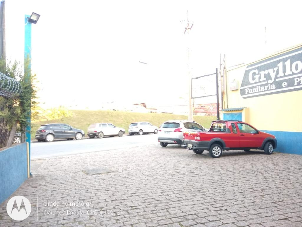FOTO2 - Galpão 700m² para alugar Itatiba,SP - R$ 15.000 - GA0105 - 4