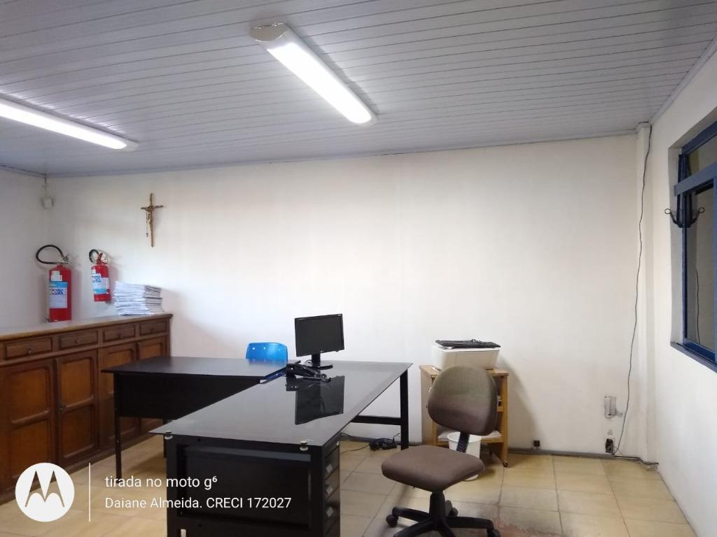 FOTO5 - Galpão 700m² para alugar Itatiba,SP - R$ 15.000 - GA0105 - 7