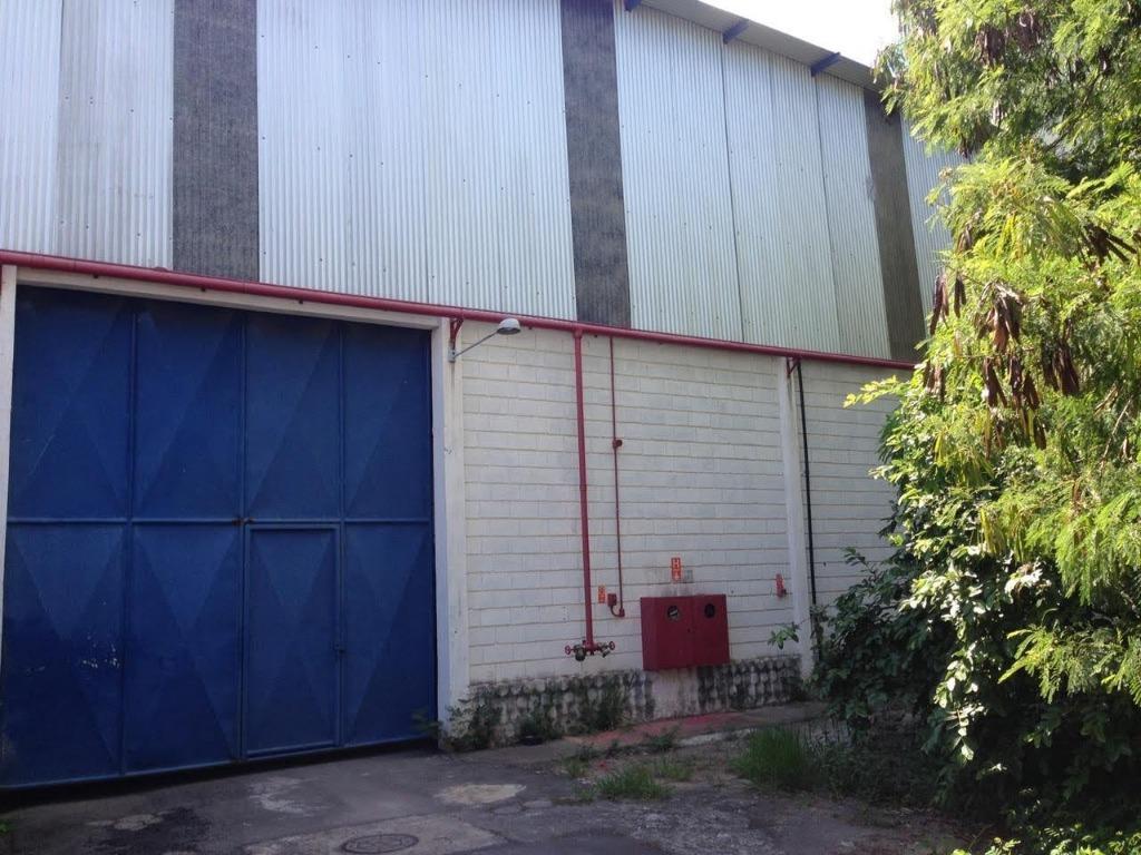 FOTO5 - Galpão 1800m² para alugar Itatiba,SP - R$ 18.000 - GA0113 - 7