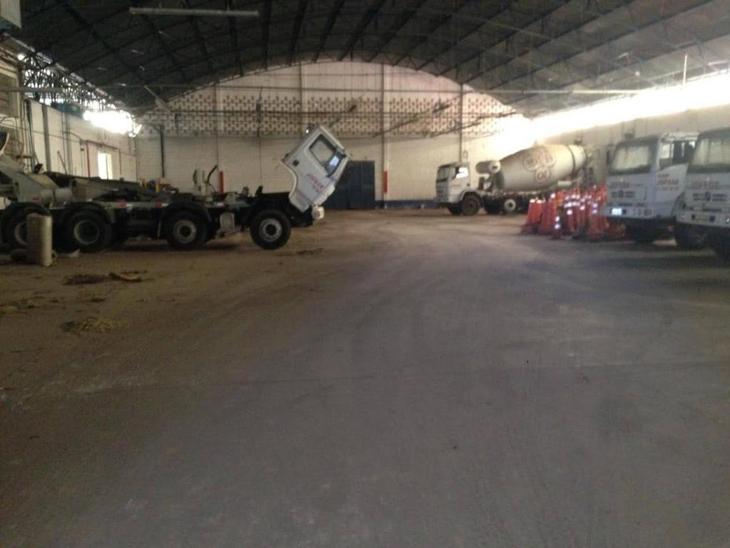 FOTO1 - Galpão 3000m² para alugar Itatiba,SP - R$ 30.000 - GA0114 - 3