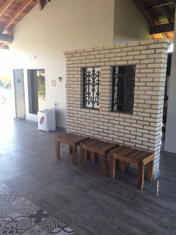 FOTO17 - Haras à venda Salto,SP Itaim Guaçu - R$ 3.900.000 - HA0003 - 19