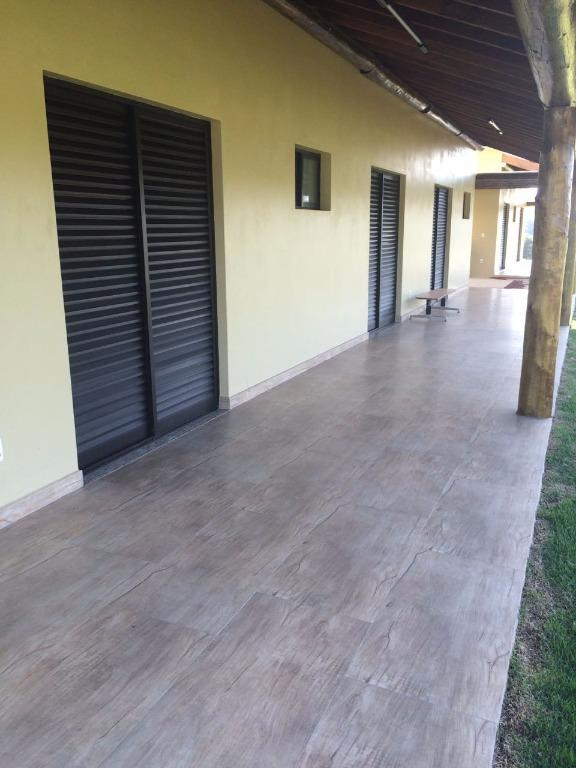 FOTO18 - Haras à venda Salto,SP Itaim Guaçu - R$ 3.900.000 - HA0003 - 20