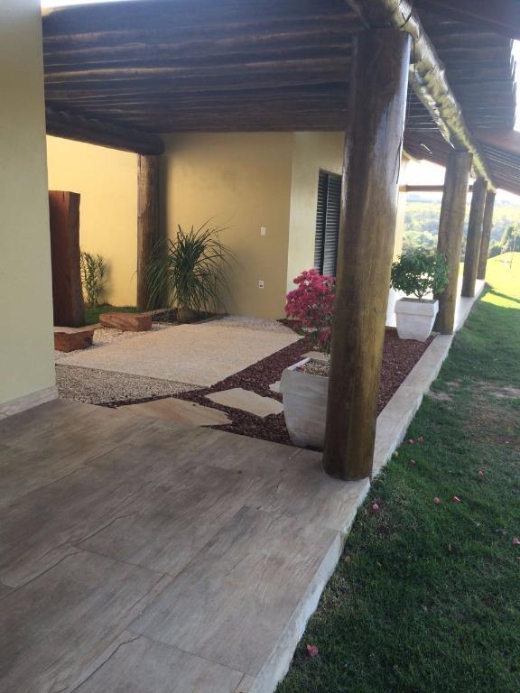 FOTO2 - Haras à venda Salto,SP Itaim Guaçu - R$ 3.900.000 - HA0003 - 4