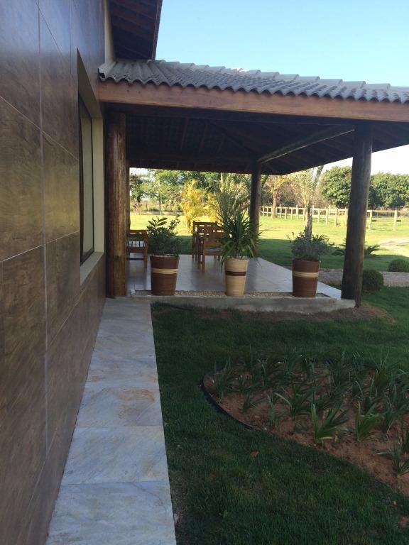 FOTO3 - Haras à venda Salto,SP Itaim Guaçu - R$ 3.900.000 - HA0003 - 5