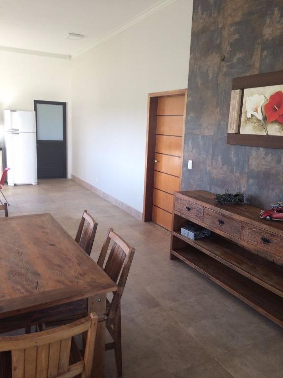FOTO7 - Haras à venda Salto,SP Itaim Guaçu - R$ 3.900.000 - HA0003 - 9