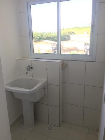 FOTO1 - Apartamento 2 quartos à venda Itatiba,SP - R$ 245.000 - AP0444 - 3