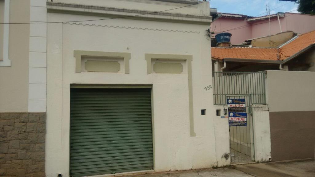 FOTO0 - Loja 137m² à venda Itatiba,SP Centro - R$ 320.000 - LO0033 - 1