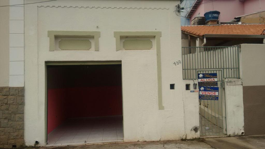 FOTO1 - Loja 137m² à venda Itatiba,SP Centro - R$ 320.000 - LO0033 - 3