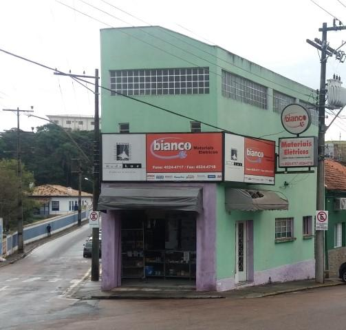FOTO0 - Loja 120m² para alugar Itatiba,SP Centro - R$ 2.500 - LO0038 - 1