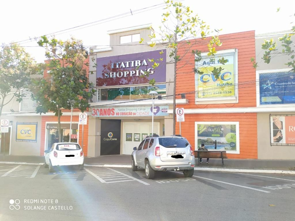FOTO0 - Loja 31m² para alugar Itatiba,SP Centro - R$ 1.750 - LO0048 - 1