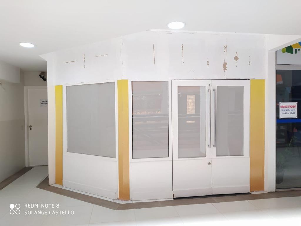FOTO3 - Loja 22m² para alugar Itatiba,SP Centro - R$ 1.000 - LO0049 - 5