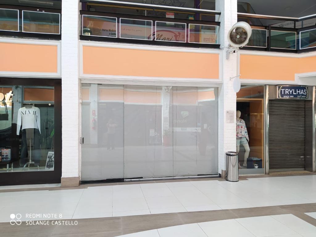 FOTO3 - Loja 32m² para alugar Itatiba,SP Centro - R$ 1.750 - LO0050 - 5