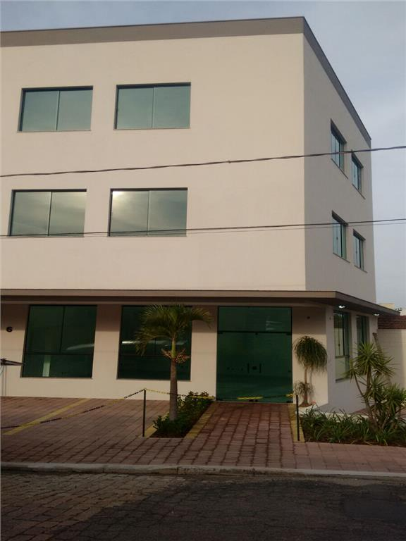 FOTO0 - Prédio 459m² para alugar Itatiba,SP - R$ 3.000 - PR0004 - 1