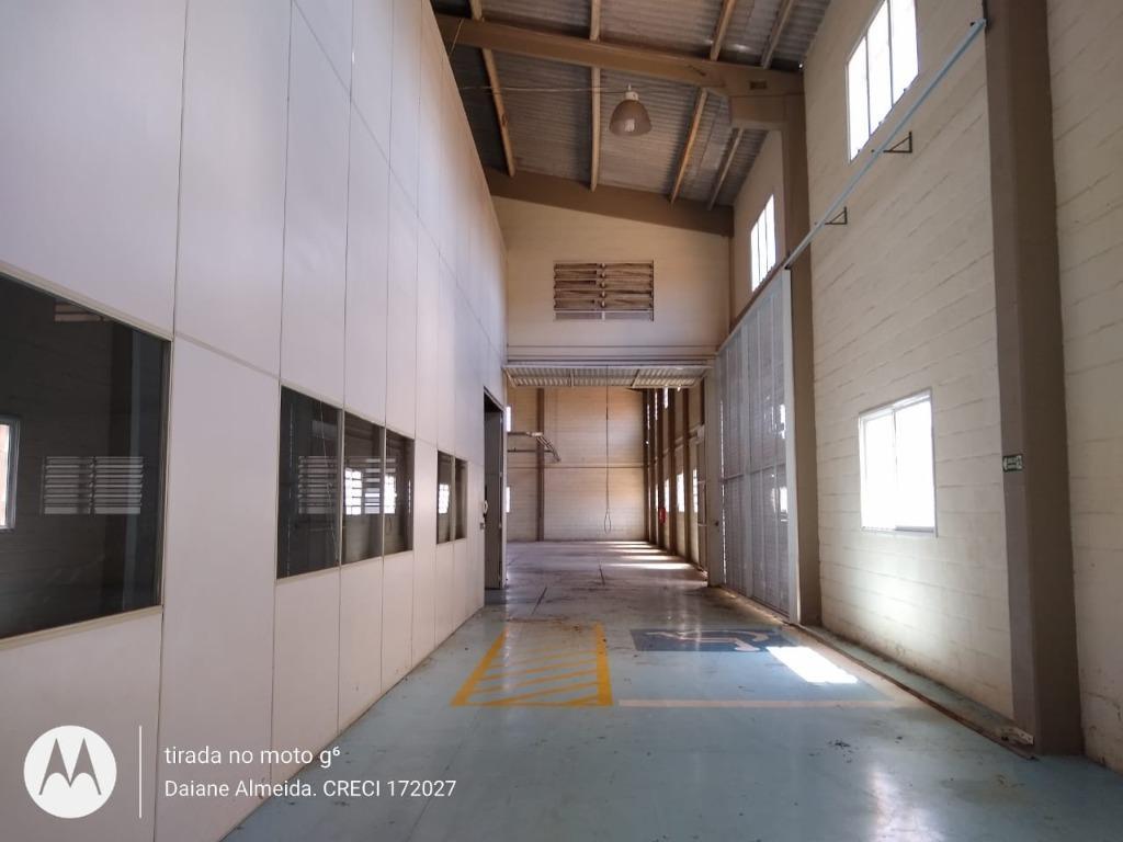 FOTO4 - Prédio 1203m² para venda e aluguel Bragança Paulista,SP - R$ 6.900.000 - PR0024 - 6