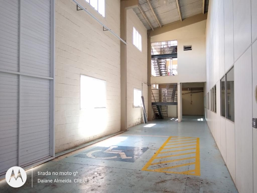 FOTO8 - Prédio 1203m² para venda e aluguel Bragança Paulista,SP - R$ 6.900.000 - PR0024 - 10