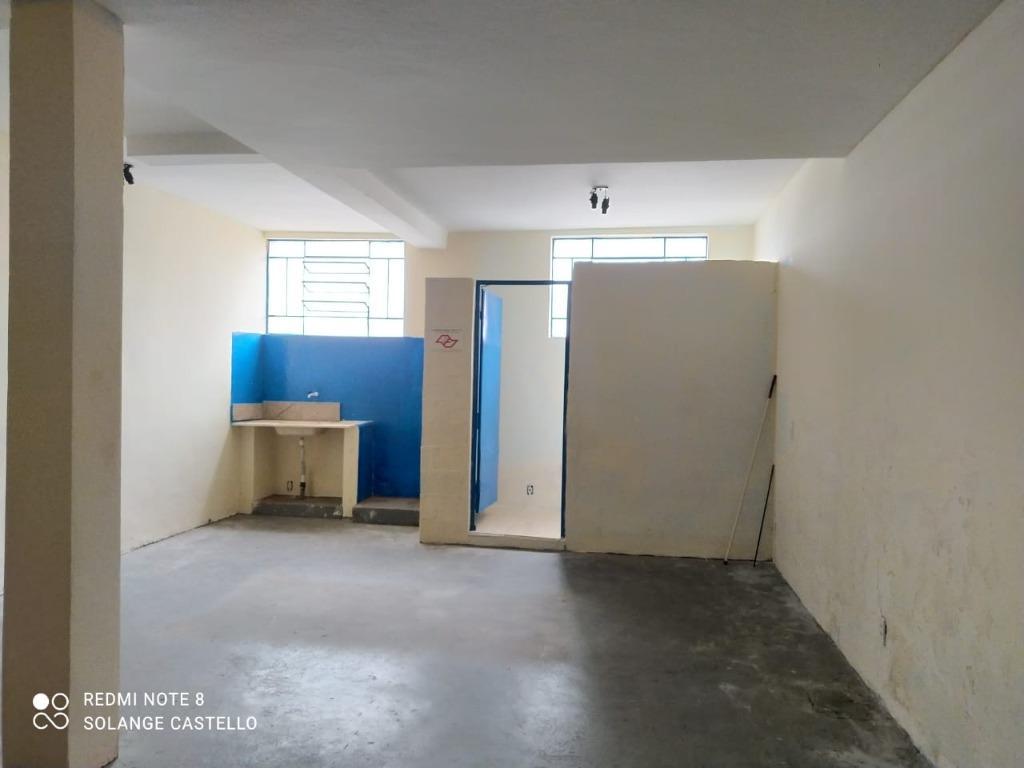 FOTO1 - Ponto comercial 60m² para alugar Itatiba,SP - R$ 700 - PT0015 - 3