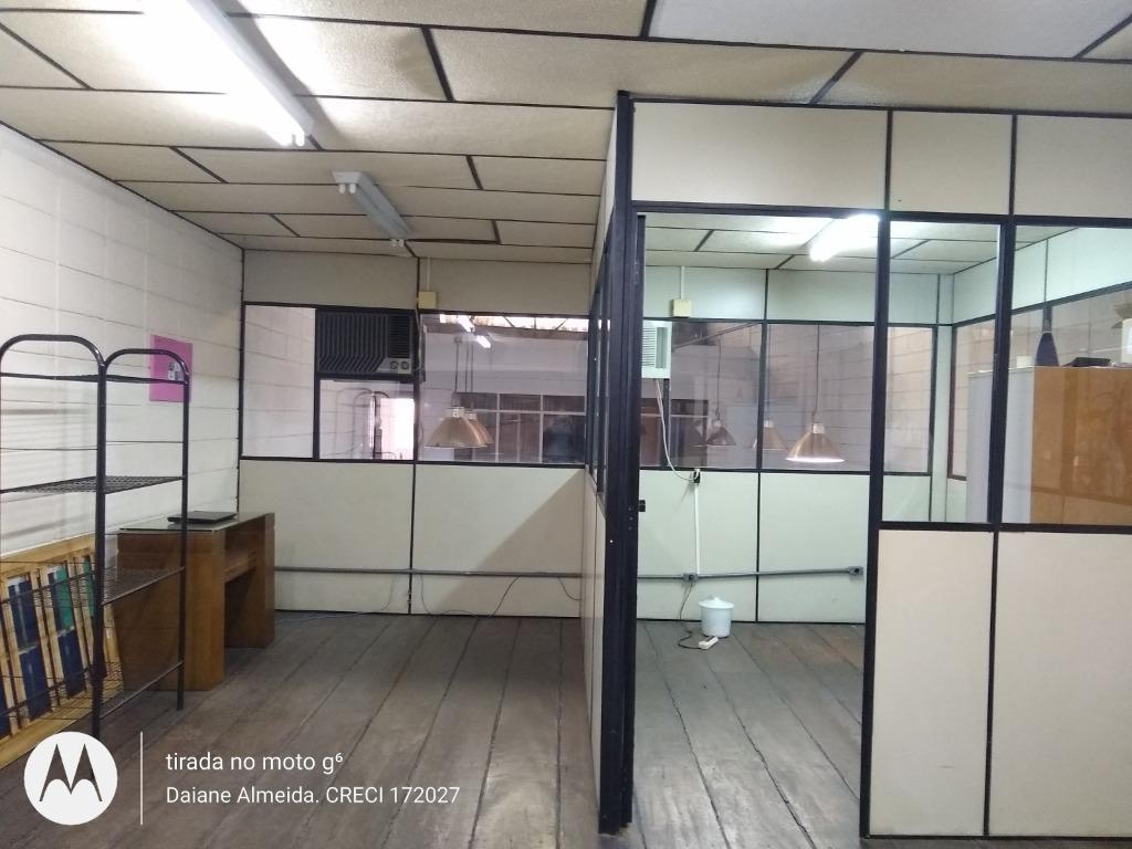 FOTO11 - Ponto comercial 284m² para alugar Itatiba,SP - R$ 4.400 - PT0016 - 12