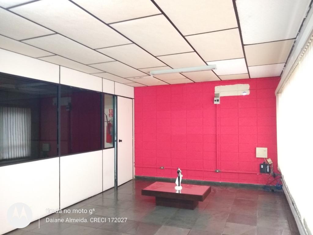 FOTO16 - Ponto comercial 284m² para alugar Itatiba,SP - R$ 4.400 - PT0016 - 17