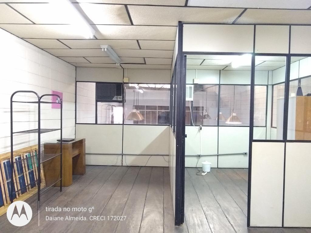 FOTO2 - Ponto comercial 284m² para alugar Itatiba,SP - R$ 4.400 - PT0016 - 4