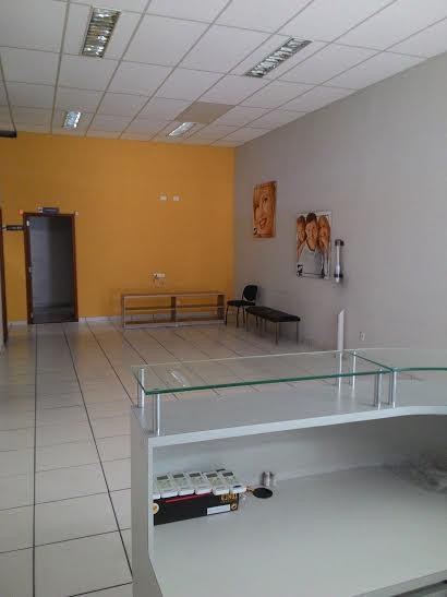 FOTO7 - Sala Comercial 90m² para alugar Jundiaí,SP - R$ 4.500 - SA0035 - 9