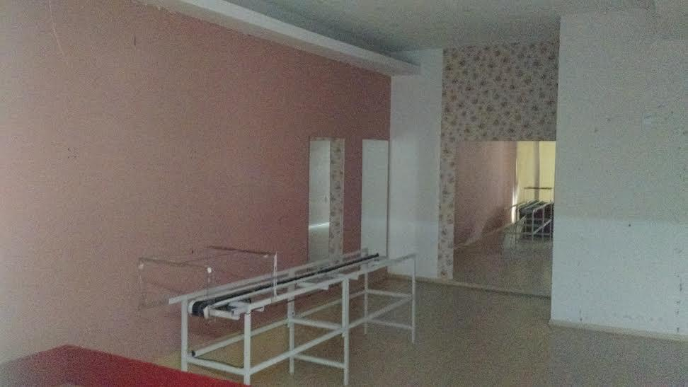 FOTO0 - Sala Comercial 40m² para alugar Itatiba,SP - R$ 1.000 - SA0037 - 1