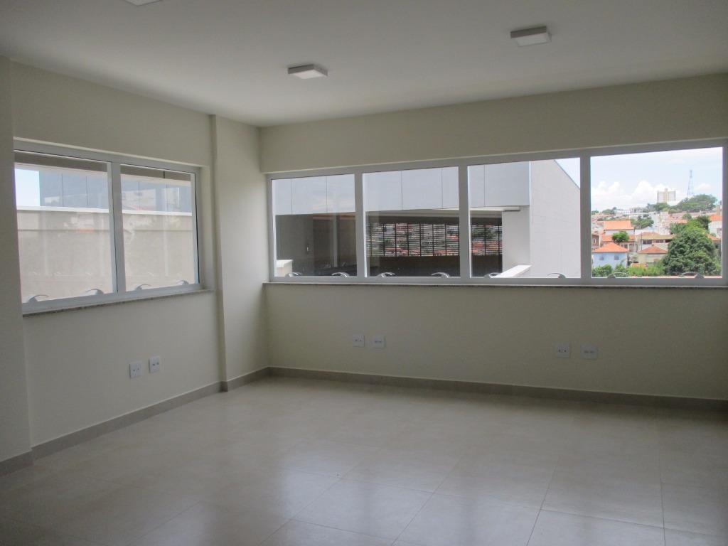 FOTO0 - Sala Comercial 50m² para alugar Itatiba,SP - R$ 1.700 - SA0061 - 1